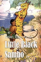 Little Black Sambo - Helen Bannerman
