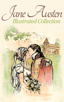 Jane Austen Illustrated Collection - Jane Austen