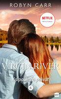 Kaipauksen päivät - Robyn Carr