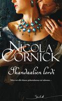 Skandaalien lordi - Nicola Cornick