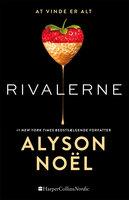 Rivalerne - Alyson Noël