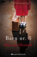 Barn nr. 8 - Kim van Alkemade