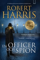 En officer och spion - Robert Harris