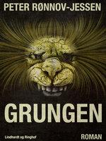 Grungen - Peter Rønnov-Jessen