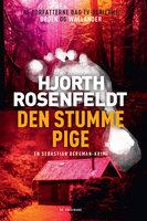 Den stumme pige - Hjorth Rosenfeldt
