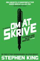 Om at skrive - Stephen King