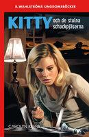 Kitty och de stulna schackpjäserna - Carolyn Keene
