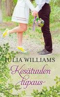 Kesätuulen lupaus - Julia Williams