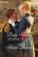 Lady Sarahs hemmelighet - Annie Burrows