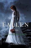 Fallen #5: De spildte årtusinder - Lauren Kate