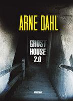 Ghost House 2.0 - Arne Dahl