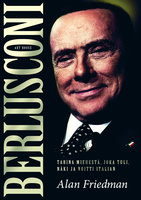 Berlusconi - Alan Friedman