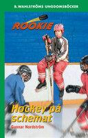 Hockey på schemat - Gunnar Nordström