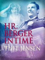 Hr. Berger Intime - Thit Jensen