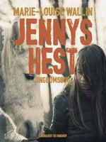 Jennys hest - Marie-Louise Wallin