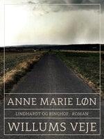 Willums veje - Anne Marie Løn