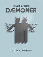 Dæmoner - Elisabeth Lyneborg