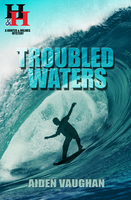 Troubled Waters - Aiden Vaughan