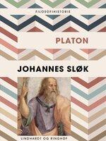 Platon - Johannes Sløk