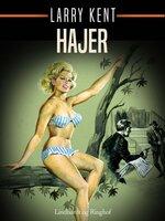 Hajer - Larry Kent