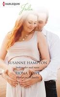 Jordemoder med mave / Ønsket om en familie - Fiona Lowe,Susanne Hampton