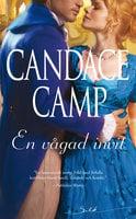 En vågad invit - Candace Camp