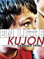 En lille kujon - Henning Prins
