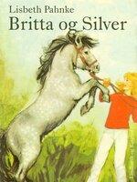 Britta og Silver - Lisbeth Pahnke