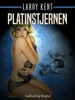 Platinstjernen - Larry Kent
