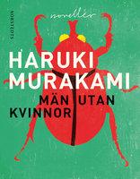 Män utan kvinnor - Haruki Murakami