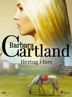 Hertug i fare - Barbara Cartland