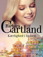 Kærlighed i Indien - Barbara Cartland