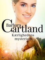 Kærlighedens mysterium - Barbara Cartland