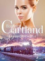 Et russisk eventyr - Barbara Cartland
