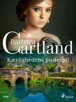 Kærlighedens puslespil - Barbara Cartland