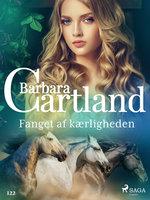 Fanget af kærligheden - Barbara Cartland