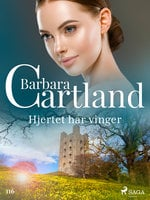 Hjertet har vinger - Barbara Cartland