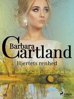 Hjertets renhed - Barbara Cartland