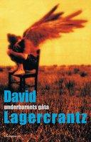 Underbarnets gåta - David Lagercrantz