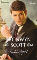 Dubbelspel - Bronwyn Scott