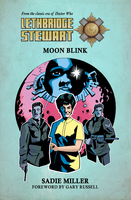 Moon Blink - Sadie Miller