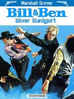 Bill og Ben bliver blødgjort - Marshall Grover