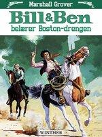 Bill og Ben belærer Boston-drengen - Marshall Grover