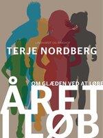 Året i løb - Terje Nordberg
