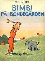 Bimbi på bondegården - Estrid Ott
