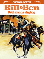 Bill og Ben - Død mands dagbog - Marshall Grover