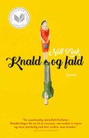 Knald og fald - Nell Zink