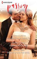 En ægte falsk kæreste / Bare gode venner / Prinsens gravide brud - Michelle Celmer,Jennifer Lewis,Andrea Laurence