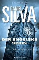Den engelske spion - Daniel Silva