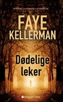 Dødelige leker - Faye Kellerman